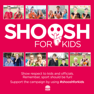 Shoosh For Kids